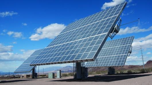 Ce este un PANOU SOLAR fotovoltaic?
