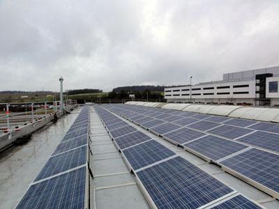 CARE sunt țările care importă cele mai multe panouri fotovoltaice